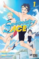 mangas - Swimming Ace
