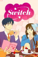 Manga - Manhwa - Switch