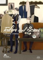 mangas - Tailor and Scion