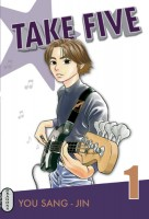 mangas - Take Five