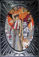 Takeshi Obata - illustrations