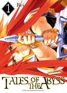 mangas - Tales of the abyss