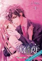 manga - Teach me more