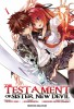 mangas - The testament of sister new devil