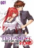 mangas - The Testament of Sister New Devil - Storm