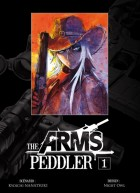 Manga - The Arms Peddler