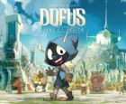 Manga - Manhwa - The Art of Dofus - Livre 1: Julith