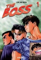 mangas - The Boss