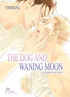 mangas - The Dog and Waning Moon