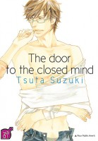 mangas - The door to the closed mind