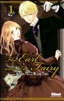 mangas - The earl and the fairy