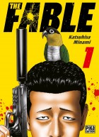 mangas - The Fable