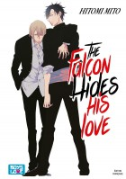 mangas - The falcon hides his love