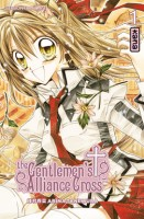 Mangas - The Gentlemen's Alliance Cross