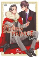 mangas - The return of the prince
