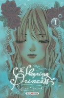 Mangas - The sleeping princess