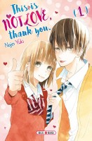 Mangas - This is not love thank you