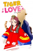Mangas - Tiger Love
