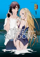 Manga - Time Shadows
