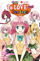 mangas - To love perfect