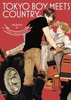 mangas - Tokyo Boy Meets Country