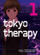mangas - Tokyo Therapy