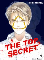 Mangas - The Top Secret