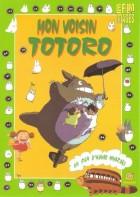 mangas - Mon Voisin Totoro - Le film en images