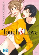 Manga - Manhwa - Touch & Love