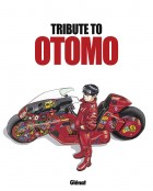 Manga - Manhwa - Tribute to Otomo