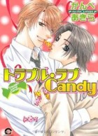 mangas - Trouble Love Candy vo