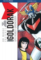 mangas - Goldorak - One shot