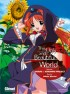 mangas - This Ugly AND Beautiful World
