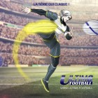 Mangas - Ultim8 Football