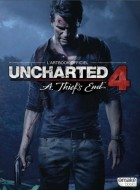 Uncharted 4, L'Artbook Officiel