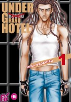 Manga - Manhwa - Under Grand Hotel