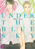 mangas - Under the blue sky