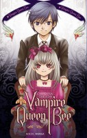 Mangas - Vampire Queen Bee