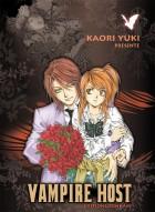 mangas - Vampire Host - Deluxe
