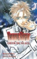 mangas - Vampire Knight - Roman