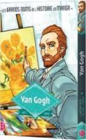 Mangas - Van Gogh