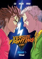 Mangas - Versus Fighting Story