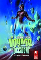 Manga - Voyage en occident (le)