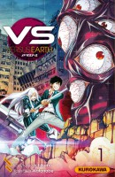 Mangas - VS Versus Earth