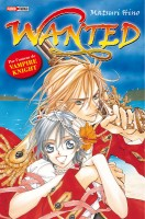 Manga - Manhwa - Wanted