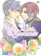 mangas - We kiss in 3 seconds