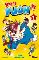 mangas - Who is Fuoh ?!