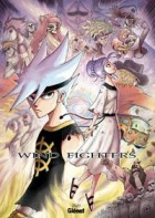 mangas - Wind Fighters