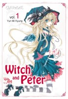 mangas - Witch and Peter