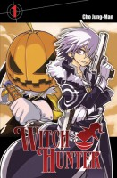 Manga - Witch Hunter